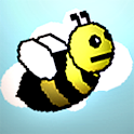 Buzzing Bees-Free icon