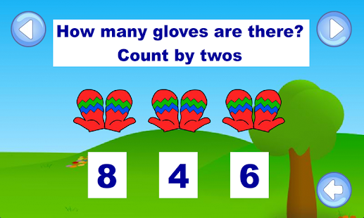 Kindergarten Math Class Free - Apps on Google Play