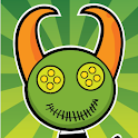 Brainy Monsters logo