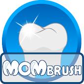 Mombrush Lite Fone's(5~7years)