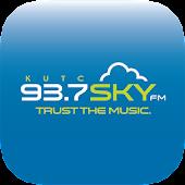 93.7 Sky FM