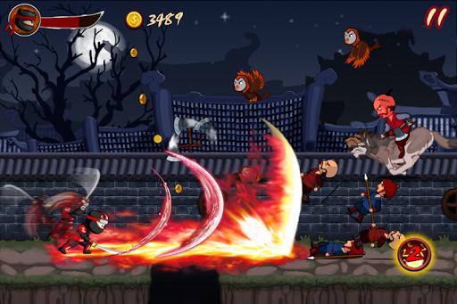 Ninja Hero - The Super Battle 2.6 3