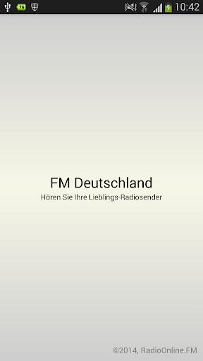 FM Deutschland