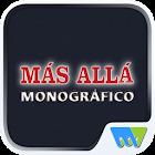 MAS ALLA MONOGRÁFICO icon