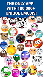 Smiley Creator Free For Emoji - screenshot thumbnail