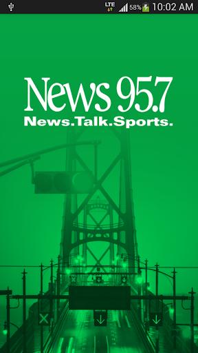 News 95.7
