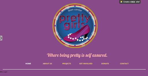 Pretty Girls Teen Center