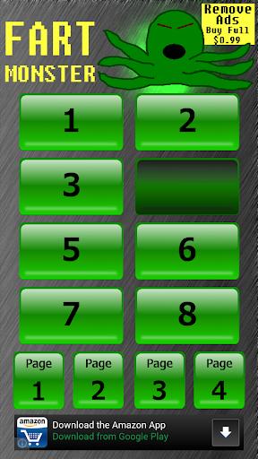 娛樂必備免費app推薦 おならモンスターおならの音線上免付費app下載 3C達人阿輝的APP