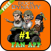 #1 Duck Dynasty Fan App