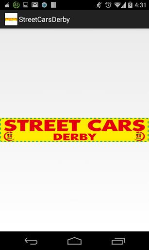StreetcarsDerby