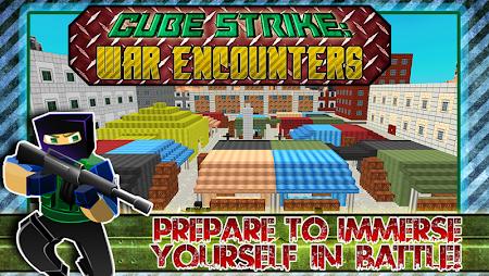 Cube Strike War Encounters C6 screenshot 54323