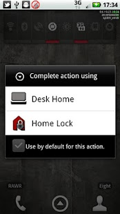 Home Lock - screenshot thumbnail
