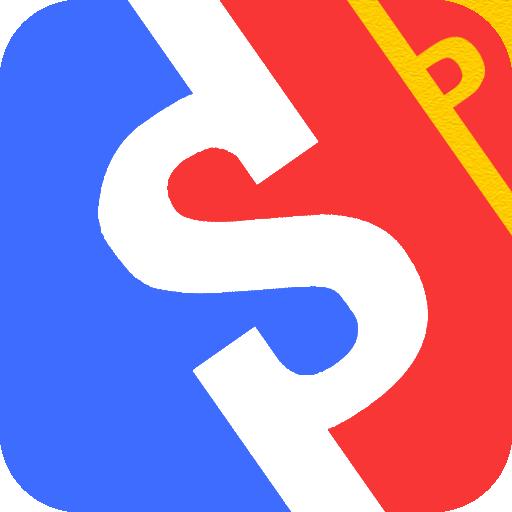 ScoreWell Premium LOGO-APP點子