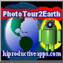 Photo Tour 2 Earth Trial logo