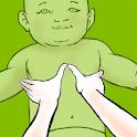 Masaje para Bebé