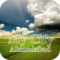 MyCity Ahmedabad icon