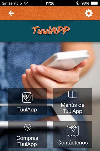 TuulApp
