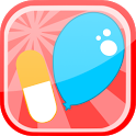 Crazy Pill HD (Free) icon