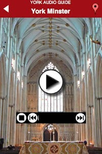 York Audio Tour Guide screenshot 1