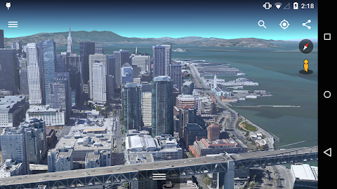 Google Earth Screenshot 17