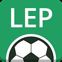 LEP Football App