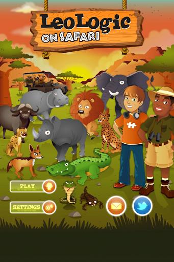 LeoLogic on Safari