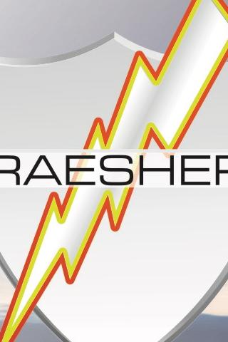 RAESHER