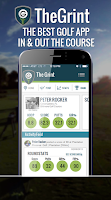 Screenshot of TheGrint | Golf GPS & Scoring