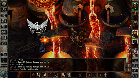 Icewind Dale: Enhanced Edition Screenshot
