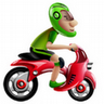 Scooter Hero icon
