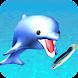イルカの餌付け ~Feed Dolphins~