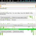 Address Share fast Pro icon