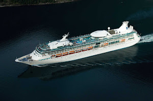 Vision of the Seas' Mediterranean itineraries include port calls in Spain, France, Italy and Greece.