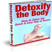 Detoxify The Body Guide
