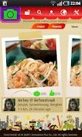 Screenshot of Food Hunter