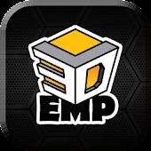 3Demp - 3dempPlayer / arduino