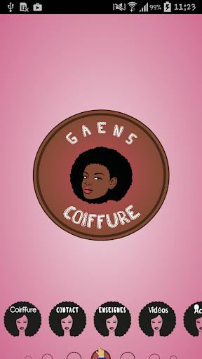 Gaens Coiffure