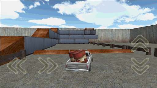 Rush Driver 3D