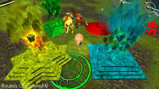 EpicQuest offline rpg games 3d