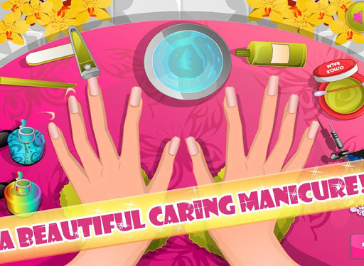 Bling Bling Manicure Nails 1.0.1 screenshots 10