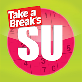 Take a Break's Su-dokus