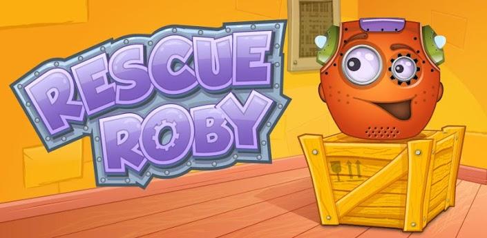 Resgate o Roby
