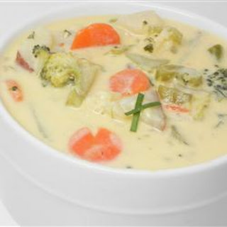 Cheese Soup I