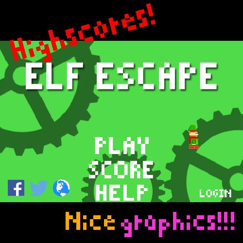 Elf Escape