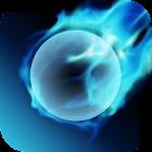 Plasma Rain: Meteor Strike icon