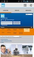 Screenshot of Leitz