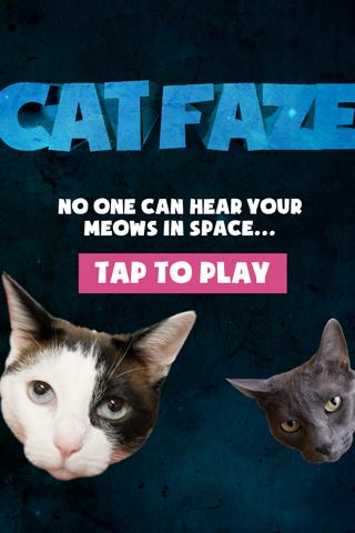 Cat Faze