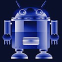 Droid Blues logo