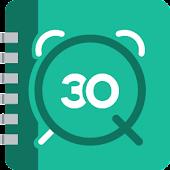 Juego de preguntas - Quiz 30