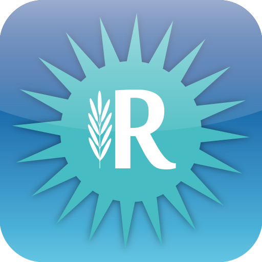 RWS - Rionero Weather Station LOGO-APP點子